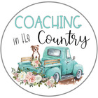 Coaching in the Country