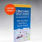 COACHING WHAT WORKS