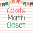 Coats Math Closet