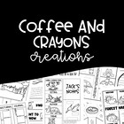Coffee and Crayons Creations