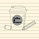 Coffee and Erasers