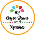 Coffee Beans And Routine