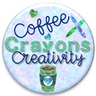 Coffee Crayons Creativity