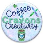 Coffee Crayons Creativity