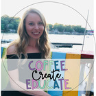 Coffee Create Educate