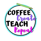 Coffee Create Teach Repeat
