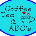Coffee Tea  ABCs