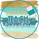 Coffee Teach Transform