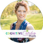 Cognitive Cardio with Middle School Math Moments