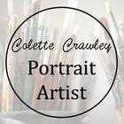 Colette Crawley Portrait Artist