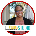 College Counselor Traci