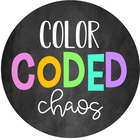 Color Coded Chaos