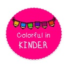Colorful in Kinder