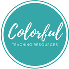 Colorful Teaching Resources