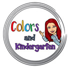 Colors and Kindergarten