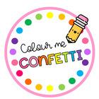 Colour me Confetti