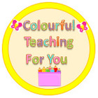 Colourful Teaching For You