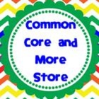 Common Core And More Store