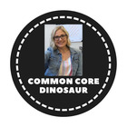 Common Core Dinosaur