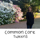 Common Core Tots and Tweens