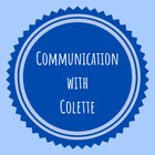 Communication with Colette