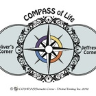Compass of Life by COMPASSionate Crew