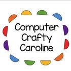 Computer Crafty Caroline