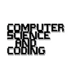 Computer Science and Coding