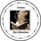 Conan the Librarian