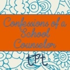 Confessions of a School Counselor