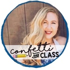 Confetti and Class