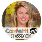 Confetti Classroom