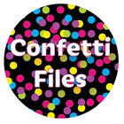 Confetti Files