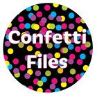 Confetti Files