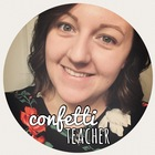 Confetti Teacher