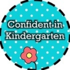 Confident in Kindergarten
