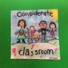 Considerate Classroom