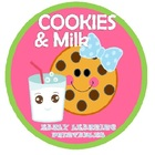 Cookies And Milk Early Learning Printables
