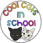 Cool Cats In School