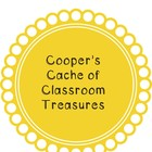Cooper's Cache of Classroom Treasures