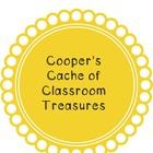 Cooper's Cache of Classroom Treasures