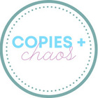 Copies and Chaos