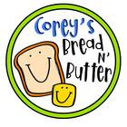 Corey's Bread N' Butter