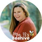Cori Blubaugh - Mrs B's Beehive