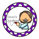 Corso's Creations