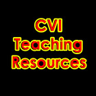 Cortical Visual Impairment Teaching Resources