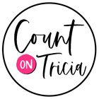 Count on Tricia