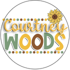 Courtney A Woods