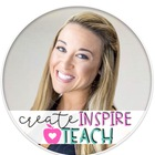 Courtney Smith - Create Inspire Teach