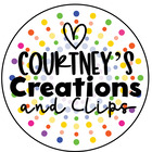 Courtney's Creations and Clips